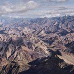 Ladakh, 200cm x 305cm, digital pigment print on cotton rag, edition of 5, 2016