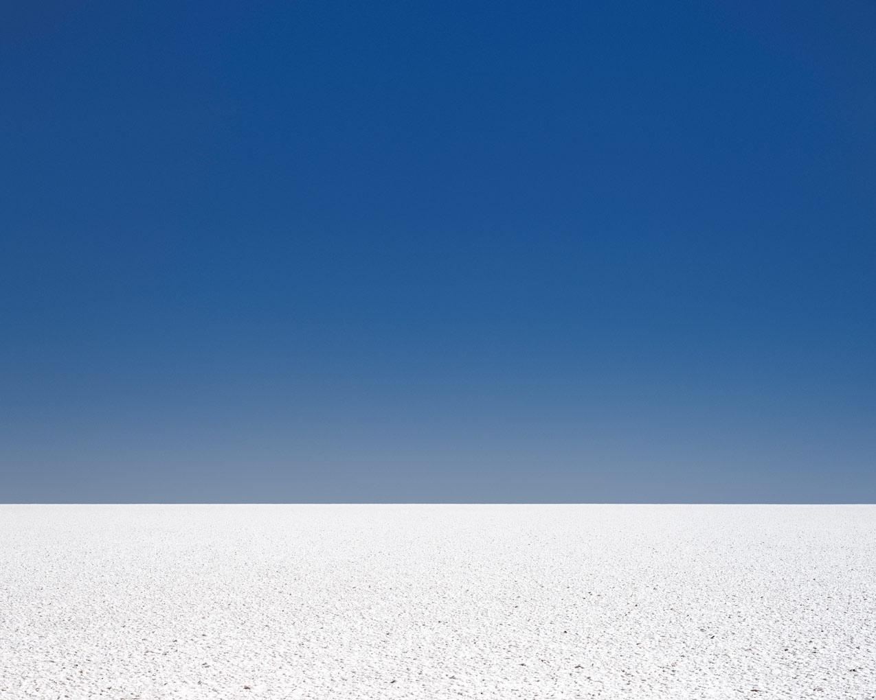 Salt 236, 120cm x 150cm, digital pigment print on cotton rag, edition of 7, 2008
