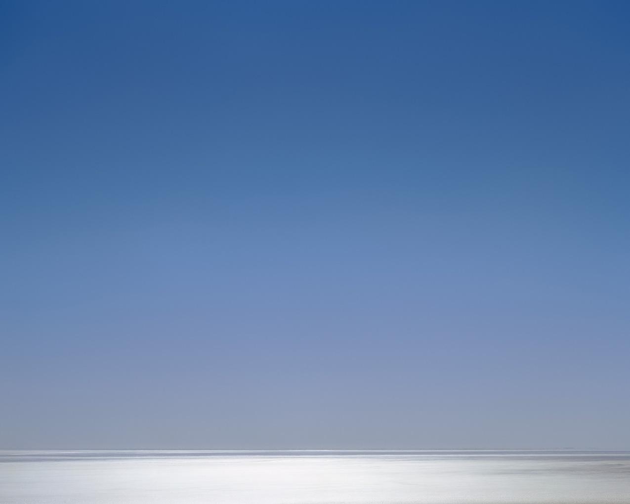 Salt 30, 120cm x 150cm, digital pigment print on cotton rag, edition of 7, 2005