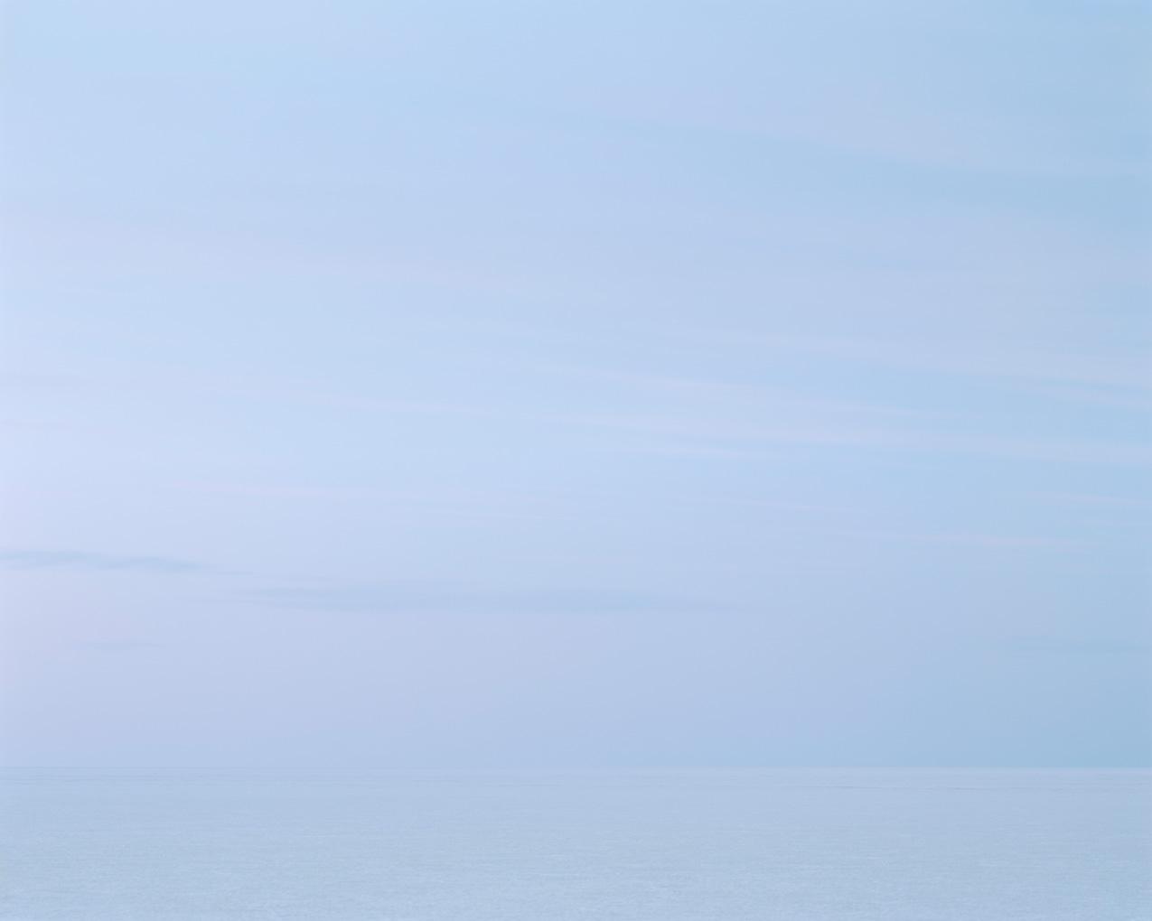Salt 70, 120cm x 150cm, digital pigment print on cotton rag, edition of 7, 2005